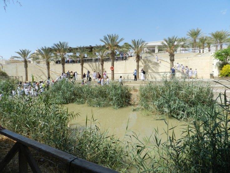 Béthanie-au-delà-du-Jourdain, Jordanie