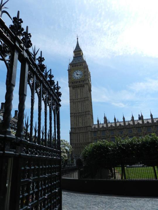 Tour du Big Ben, Londres, Royaume Uni
