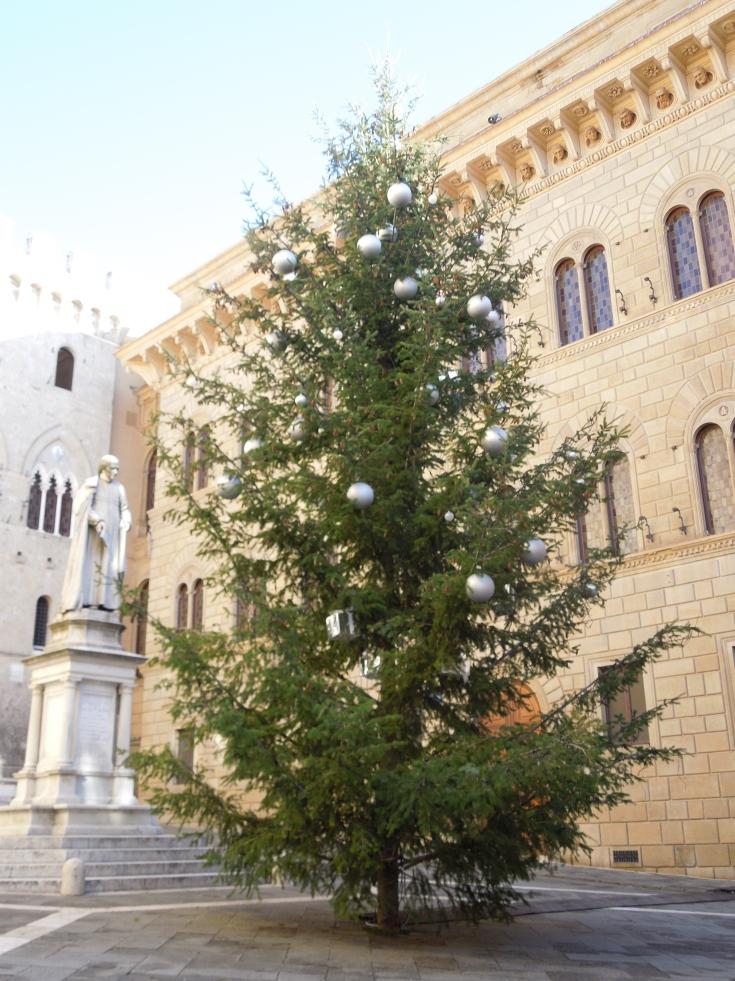 Noël à Florence, Italie