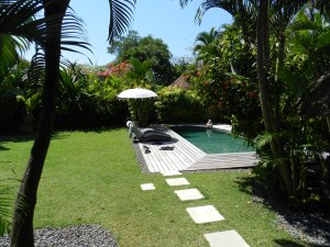 Villa, Bali