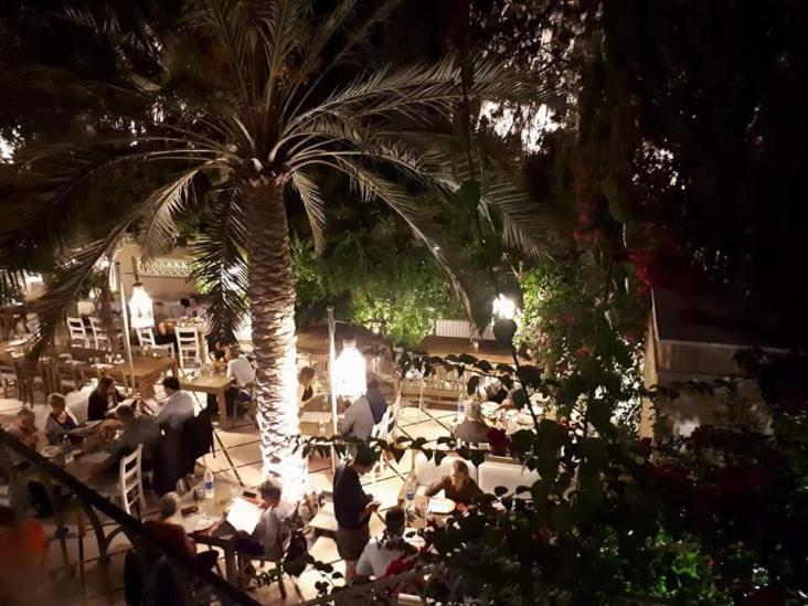Restaurant Sufra d'Amman - Jordanie