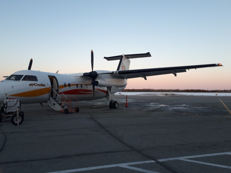 Avion Creebec