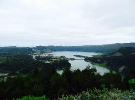 Sete Cidades, São Miguel, Açores - Portugal